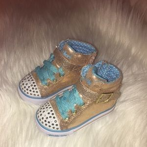 TODDLER TWINKLE TOES BY SKECHERS